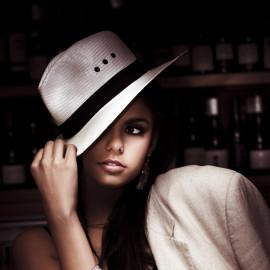 A stylish Hat