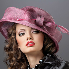 Fashionable Hat