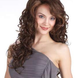 Dancing Curls